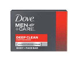 DOVE MEN - DEEP CLEAN120G