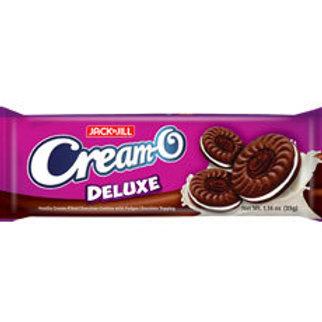 CREAM-O DELUXE 33G 10S