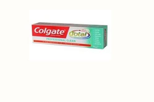 Colgate Total Professional Clean 160g
