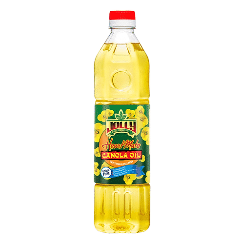 Jolly Canola Oil