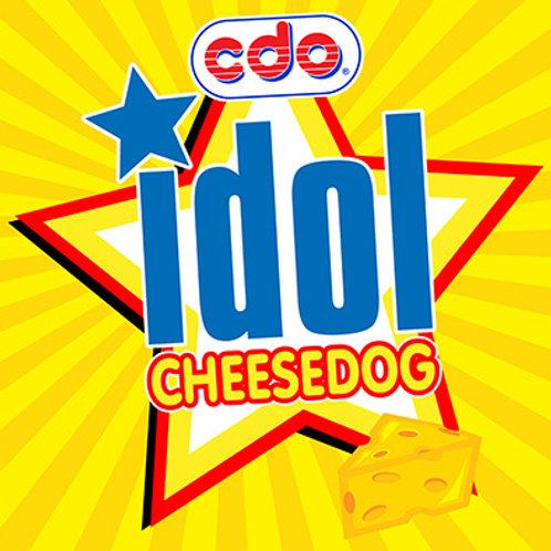 CDO IDOL CHEESEDOG 1KG