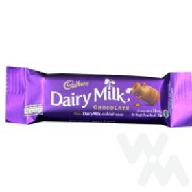 CADBURY CHOCO DAIRY MILK 15GR