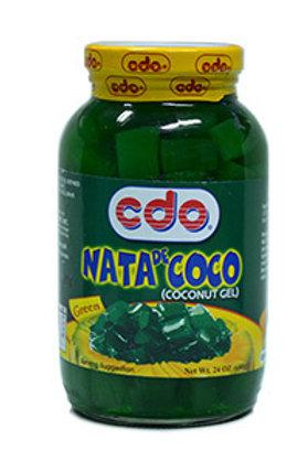 CDO NATA DE COCO GREEN small