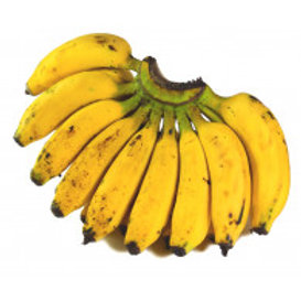 Tundan Banana 1kg