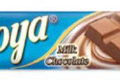 GOYA MILK CHOCOLATE 38G