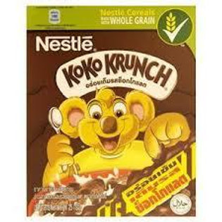 NESTLE KOKO CRUNCH DUO 330GRAMS