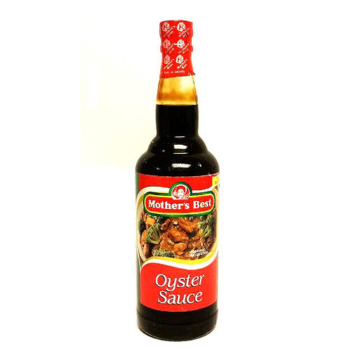 MOTHER'S BEST OYSTER SAUCE 750ML
