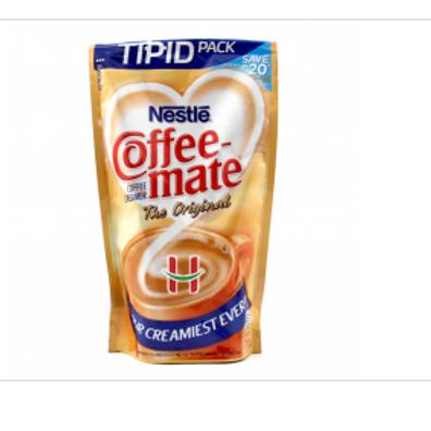 Coffee-mate Creamer Regular 170g