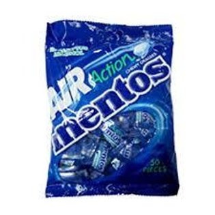 MENTOS AIR ACTION 50S