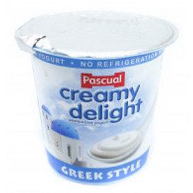 CREAMY DELIGHT GREEK STYLE 100g