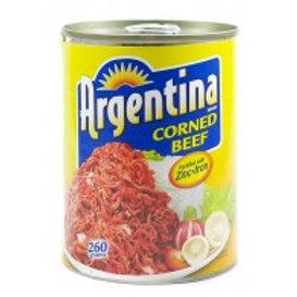 Argentina Corned Beef 260g