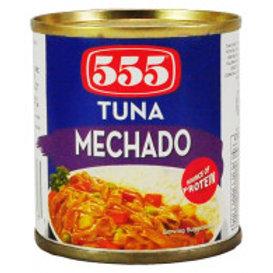 555 TUNA MECHADO 110g