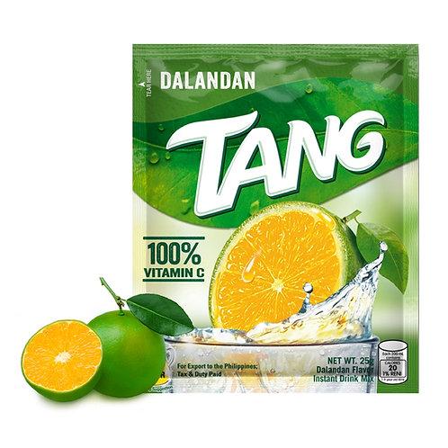 Tang Powdered Juice (Kalamansi)