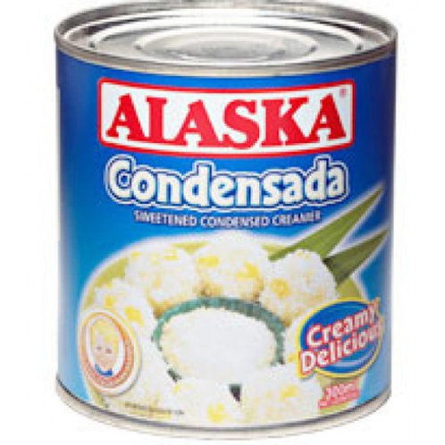 ALASKA ALASKA CONDENSADA 300 ML