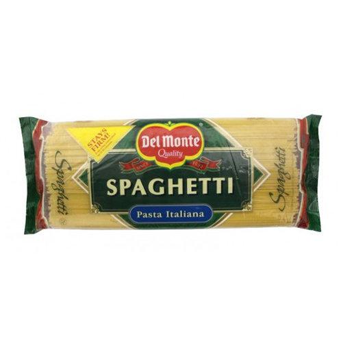 DEL MONTE SPAGHETTI PASTA ITALIANA 900G