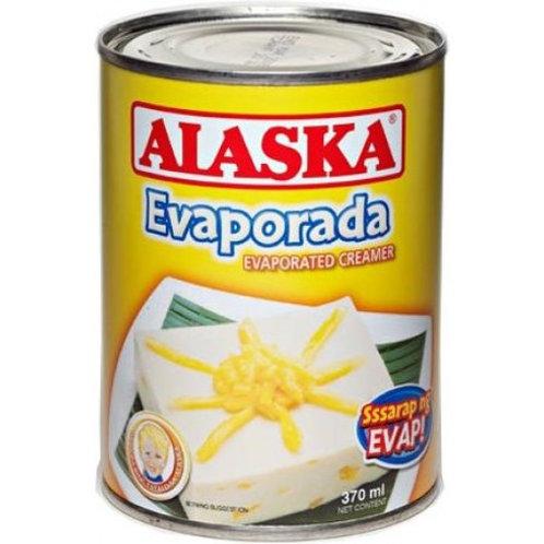 ALASKA ALASKA EVAPORADA 370 ML