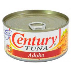 CENTURY TUNA ADOBO 180g
