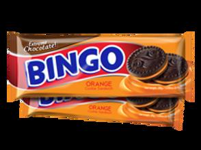 BINGO ORANGE 28G 10S