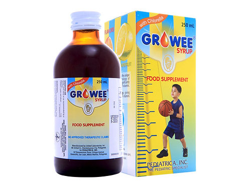 Growee For Kids 250ml