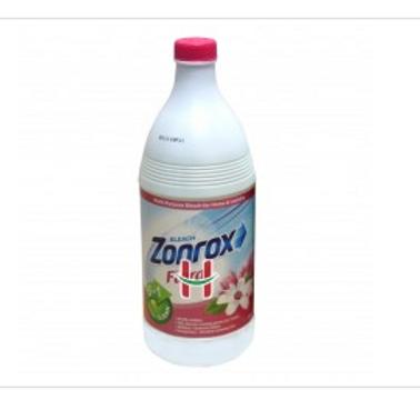 Zonrox Bleach Floral 1000mL