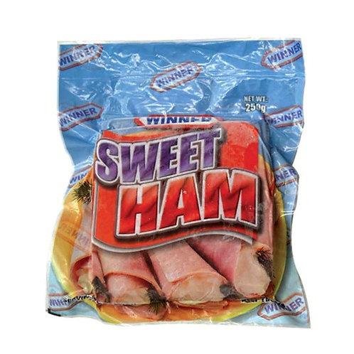 Winner Sweet Ham
