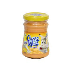 CHEEZ WHIZ ORIGINAL CHEESE SPREAD 220G