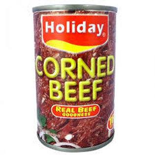 CDO HOLIDAY CORNED BEEF 160G