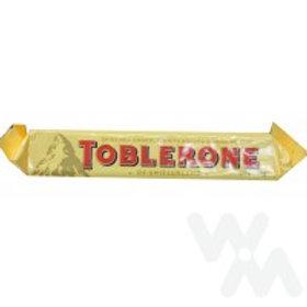 TOBLERONE CHOCO MILK 35GR
