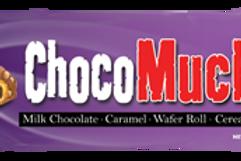 CHOCO MUCHO CHOCOLATE 33G