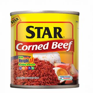 Star Corned Beef 260g