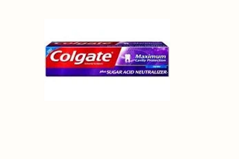 Colgate Maximum Protection Sugar Acid Neutralizer 122ml