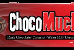 CHOCO MUCHO DARK CHOCOLATE 33G