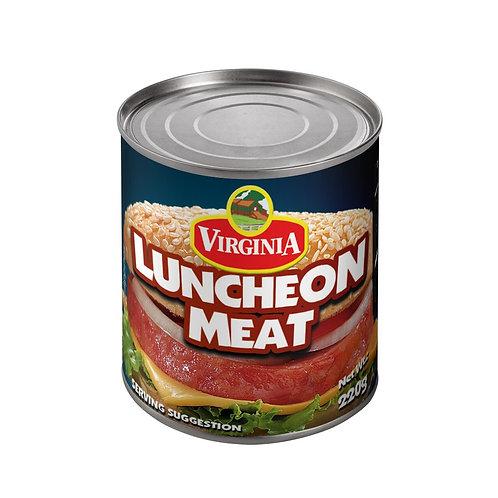 Virginia Luncheon Meat