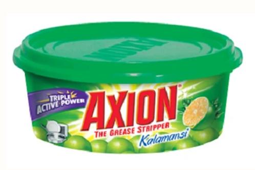 Axion Dishwashing Paste Kalamansi 190g