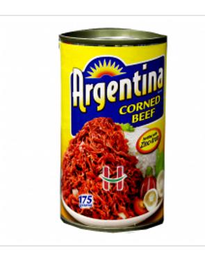 Argentina Corned Beef 175g