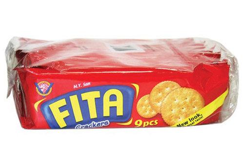 FITA CRACKERS 30G 10S