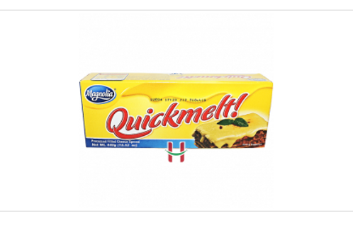 Magnolia Quickmelt Cheese 440g
