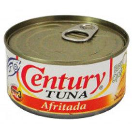 CENTURY TUNA FLAKES AFRITADA 180g