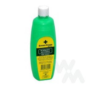 GREEN CROSS 40% ISOPROPYL ALCOHOL 500ML