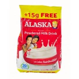 Alaska Powdered Milk Drink Box 165g