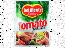 DEL MONTE TOMATO PASTE 1KG