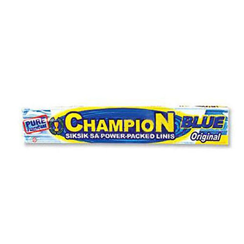 Champion Bar Blue Original 390g