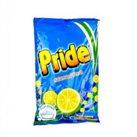 Pride Detergent Powder Kalamansi Fresh 500g
