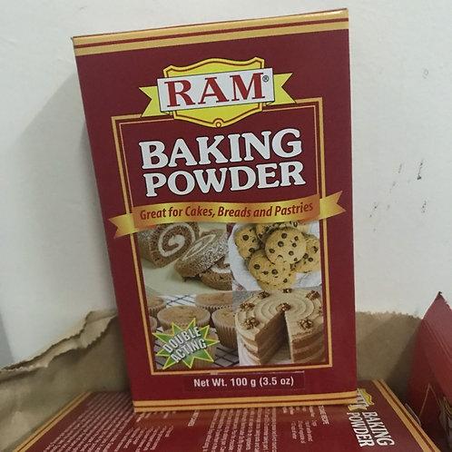 RAM Baking Powder 110g