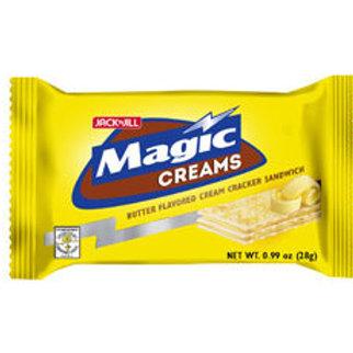 MAGIC CREAMS BUTTER 10S