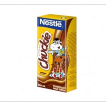 Nestle Chuckie Chocolate Milk Drink 250ml