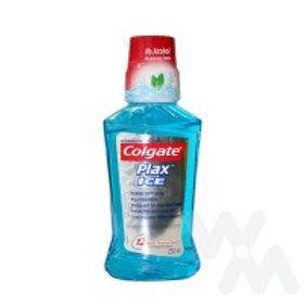 COLGATE PLAX ICE MOUTHWASH 250ML