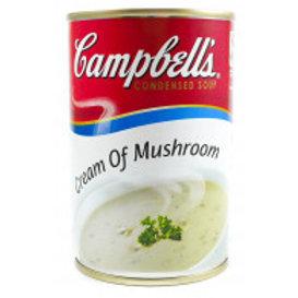 CAMPBELL'S CREAM OF MUSHROOM 248ml (canada)