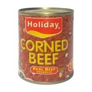 Holiday Corned Beef 215g