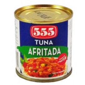 555 Tuna Afritada 110g